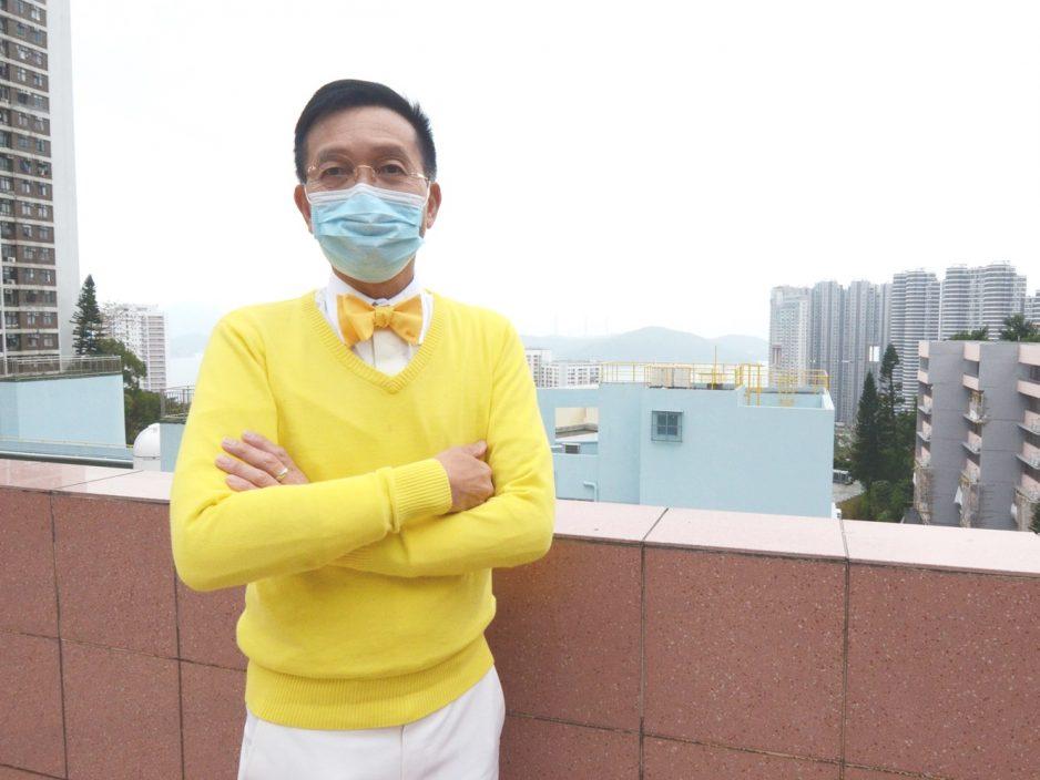 黎青龙获任为港大医学院荣休教授
