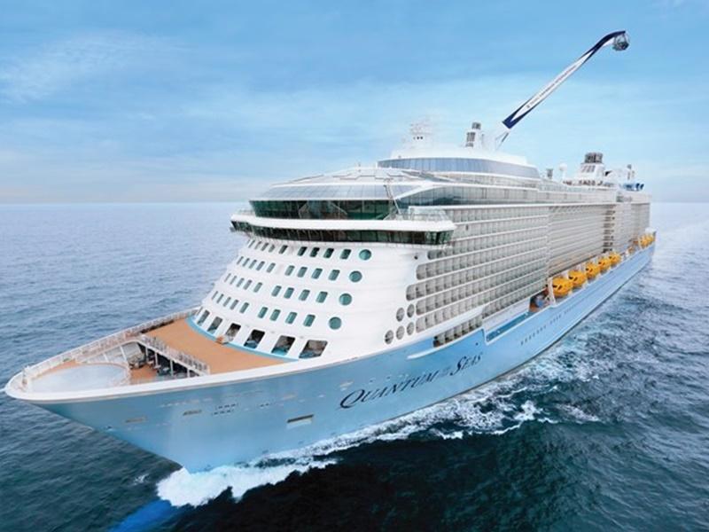 皇家加勒比邮轮7月恢复美国航线