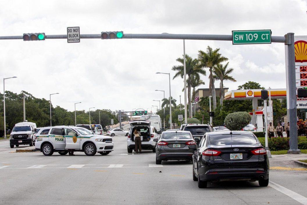 美国佛州迈阿密毕业派对爆枪击 致3死6伤