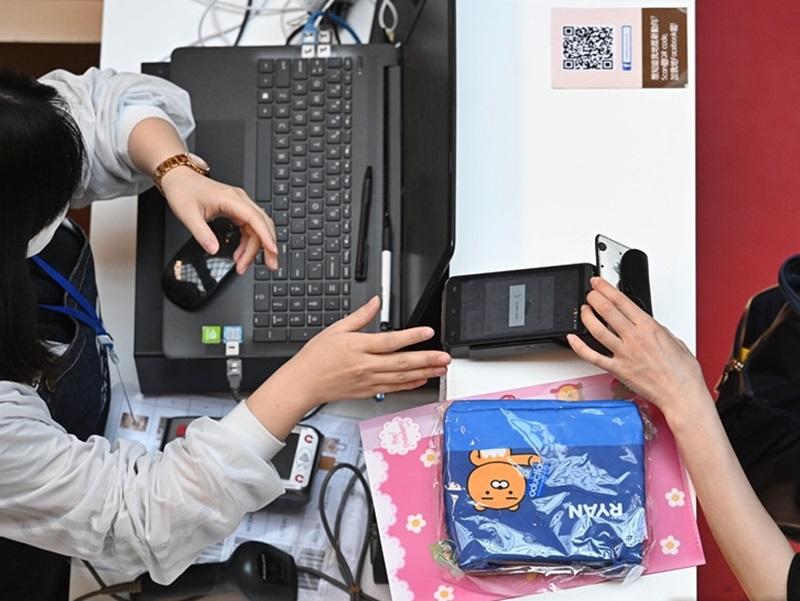 电子消费券月内公布详情 将由中央平台登记及核实