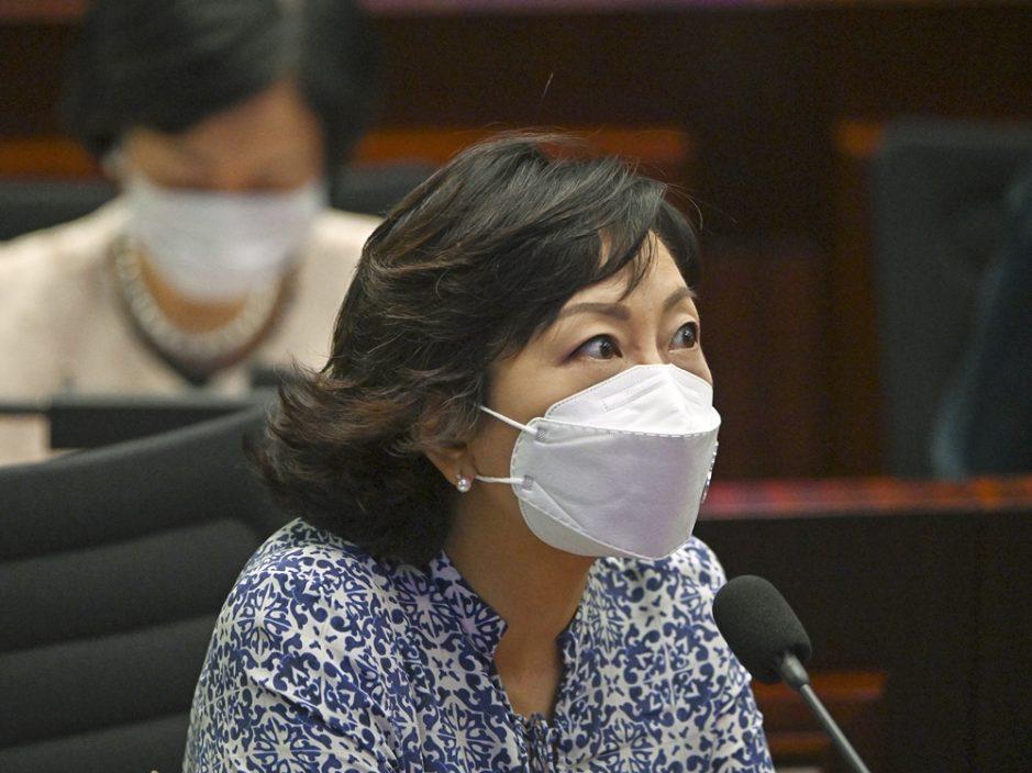 议员要求港府主动与内地商讨疫苗接种纪录互通安排