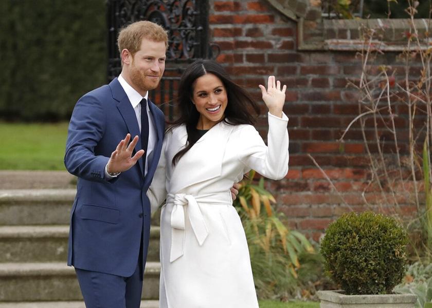 BBC指哈里夫妇为女儿取名前无征询英女皇 被斥不实涉诽谤