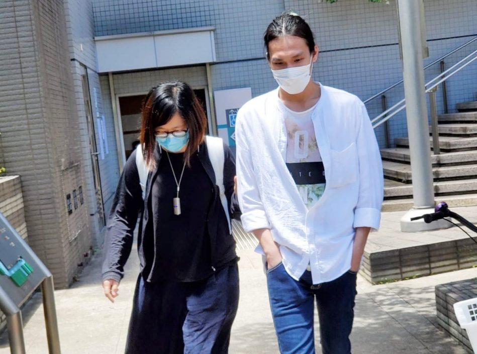 【831事件】20岁男学生拟认两暴动罪 其余3人不认罪押至明年开审