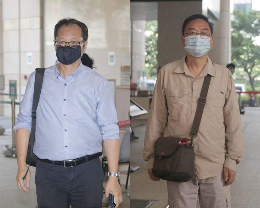 【去年六四集会案】黎智英等20人被控非法集结今再提讯