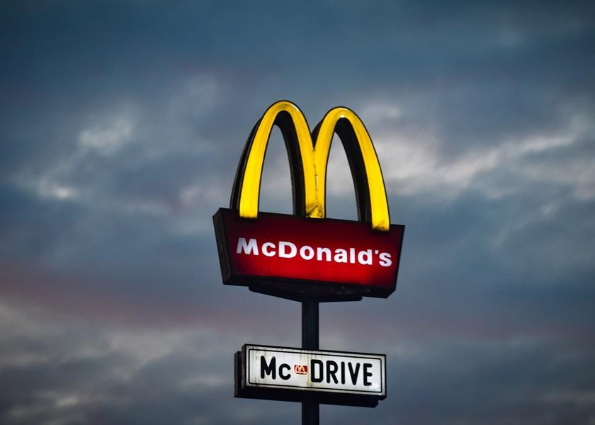 麦当劳证实台韩系统遭入侵 有顾客员工资料外泄
