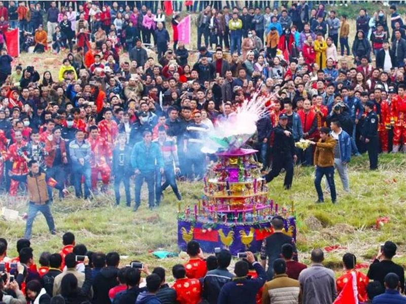 第五批国家级非物质文化遗产出炉 桂林米粉梧州龟苓膏上榜
