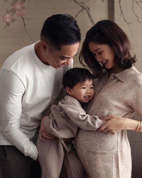 【独家】新手妈妈香香遥距亲子惨遭嘲笑 拍《宝宝大过天》嗌交嗌唔停心太累