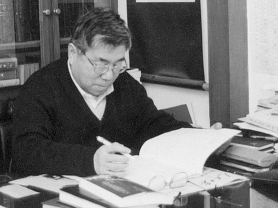 江青前秘书 著名党史学者阎长贵病逝终年84岁