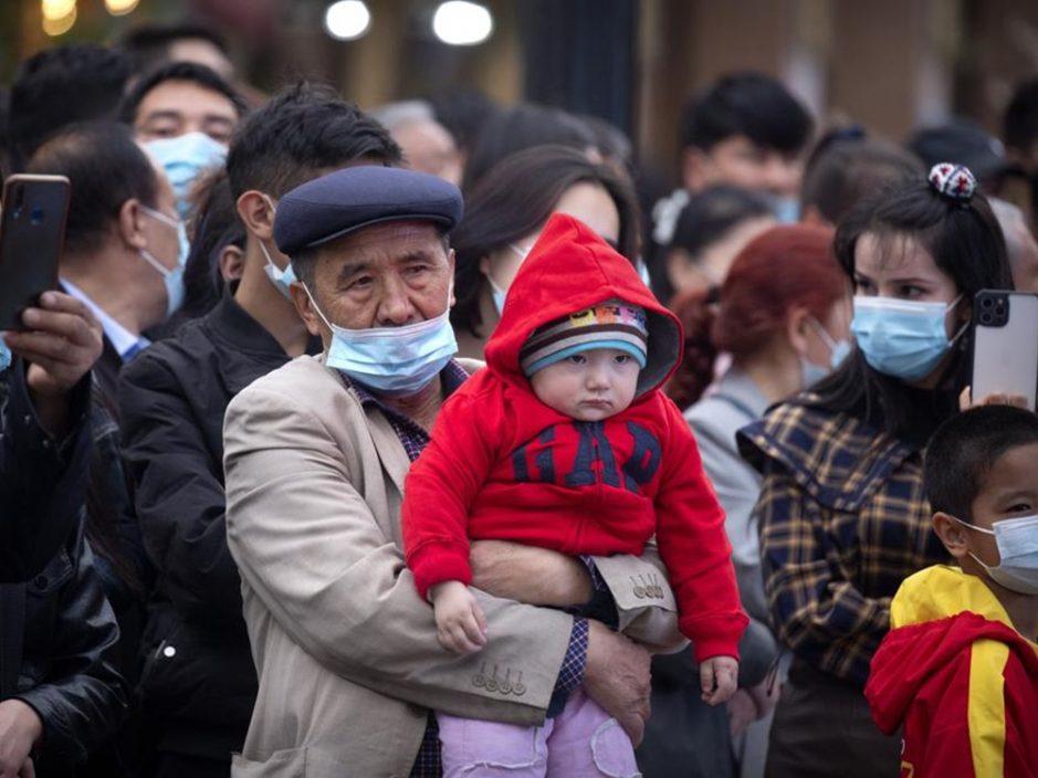 新疆人口普查 维吾尔族10年内增加逾162万