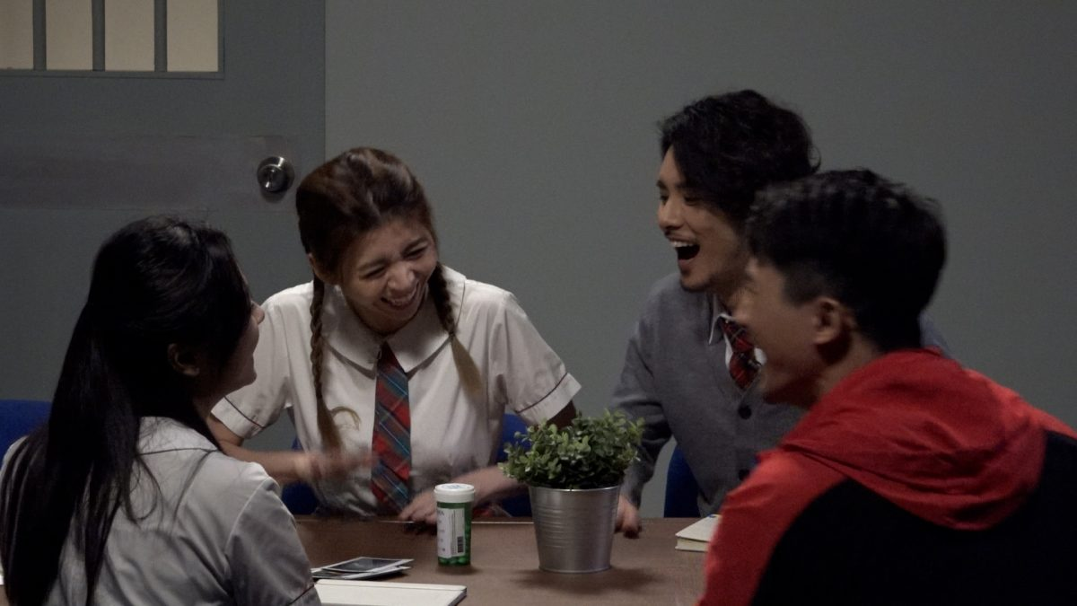 TVB新综艺《死因有可疑》今晚首播 方力申封张秀文最阴湿队友