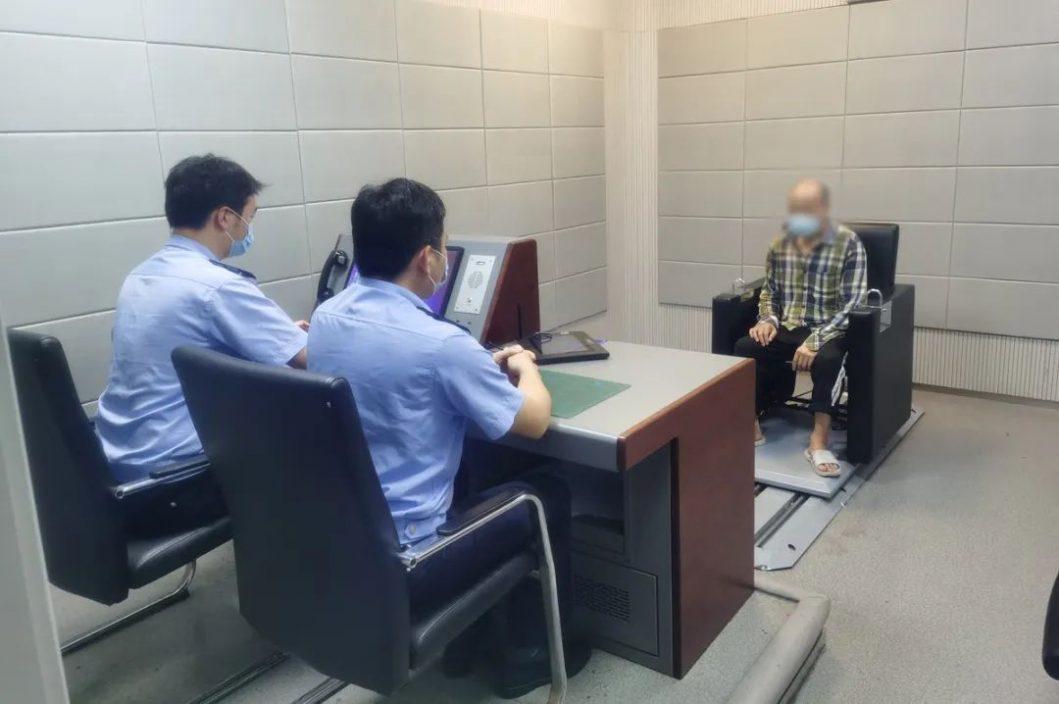 男子涉16年前命案装聋扮哑住精神病院 与院友聊天身份败露被捕