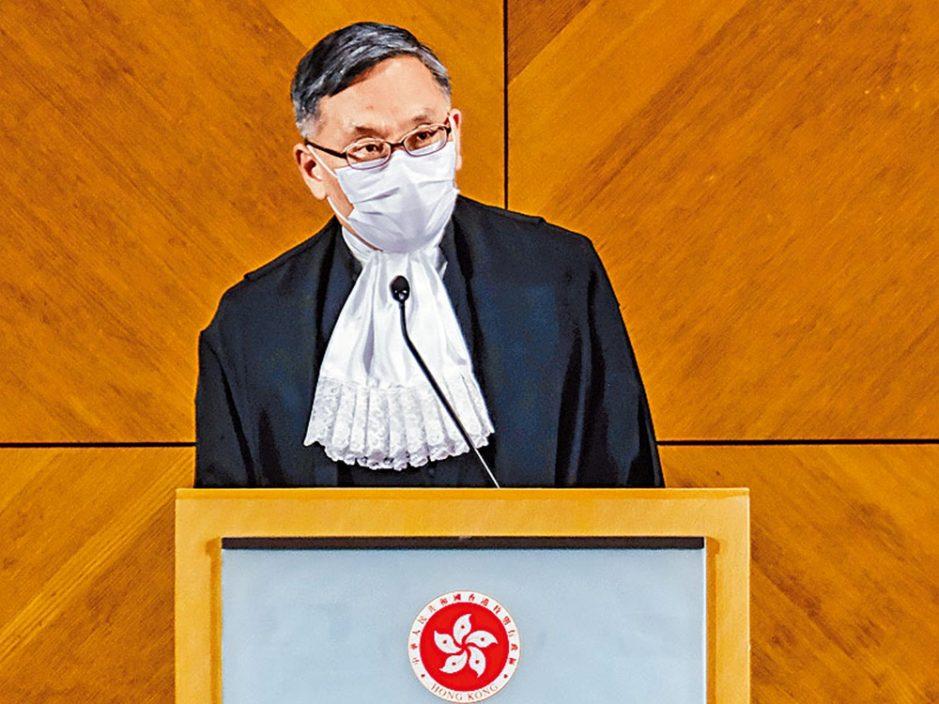 【独家】司法学院提醒裁判官 年轻不可凌驾量刑原则