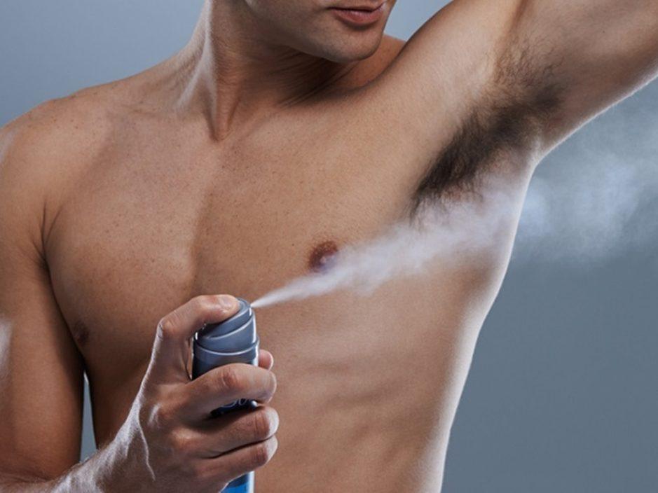 消委会:止汗剂体香剂含多种成分 或刺激皮肤致痕痒红疹