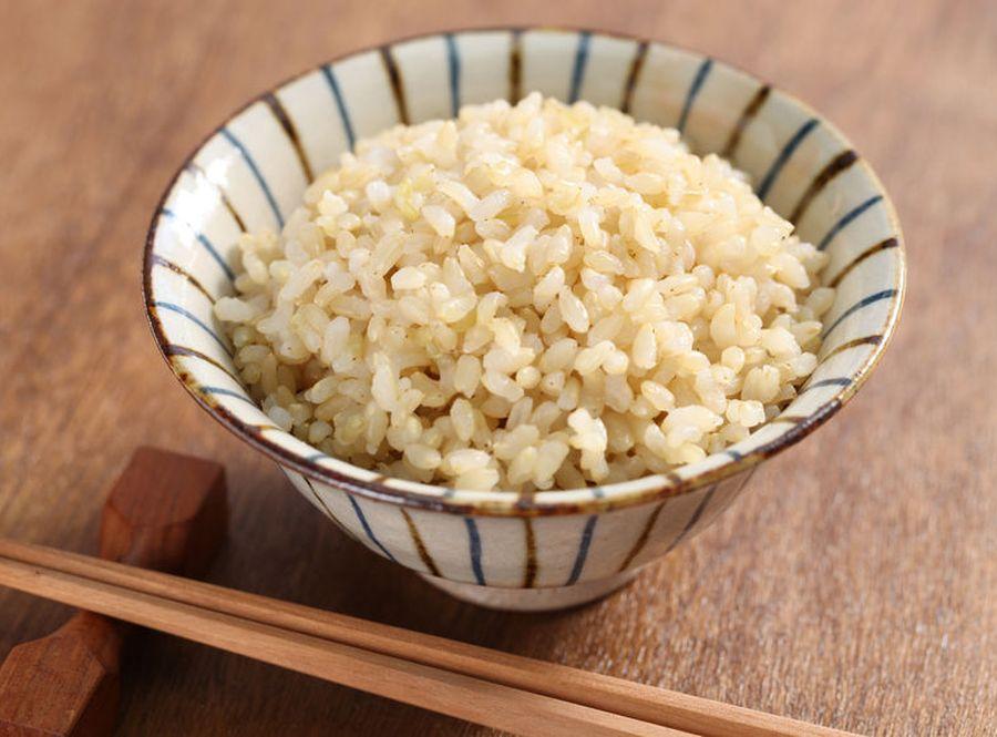 卫生署指全谷米含丰富膳食纤维倡多食 营养师协会:煮饭时可加燕麦等
