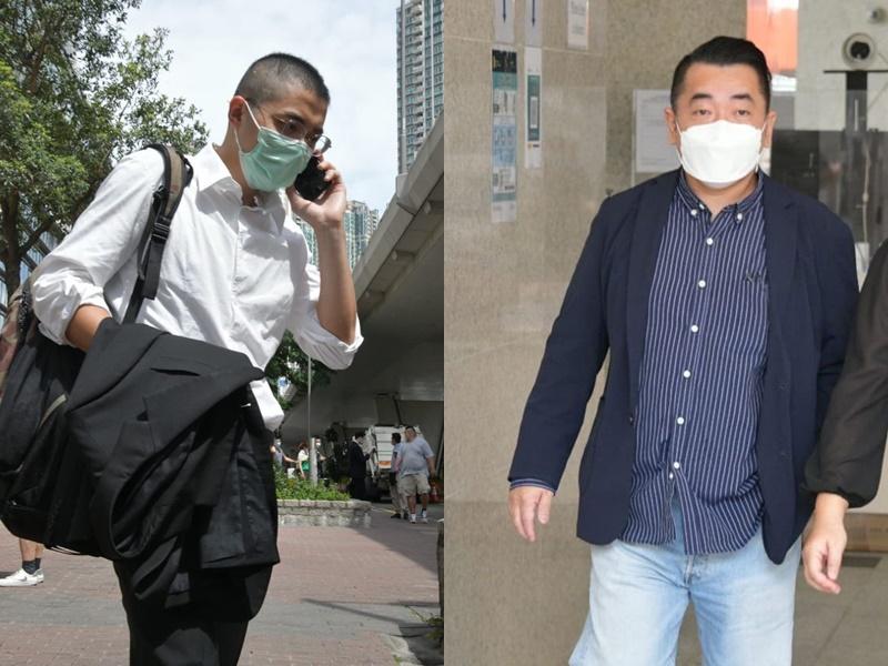 未经同意刊张栢芝孻子出世纸 《壹周刊》总编辑及两公司认罪记者守行为