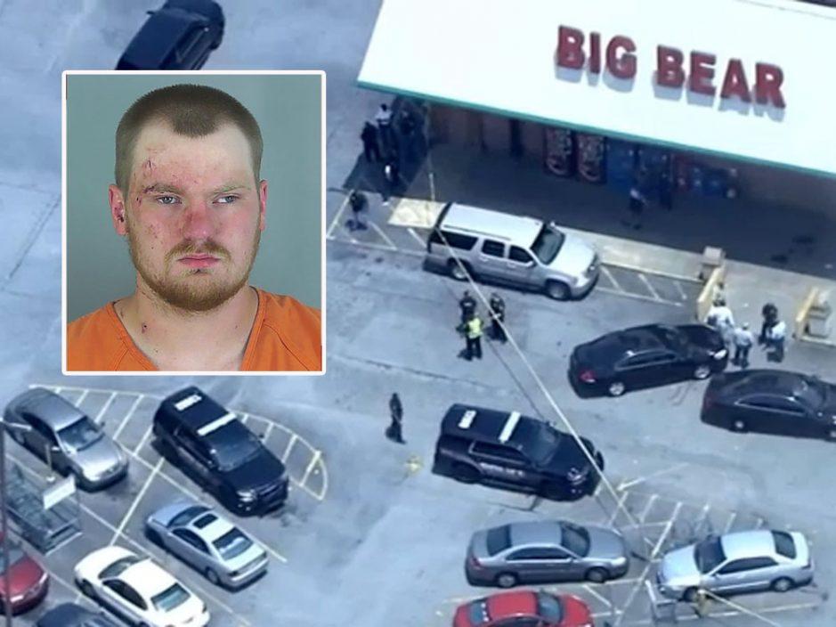劝顾客戴口罩起争执 美超市收银员遭枪杀
