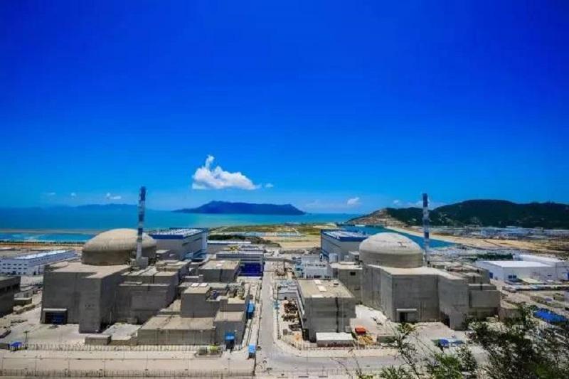 台山若有辐射物质影响广东为主 台湾料不受影响