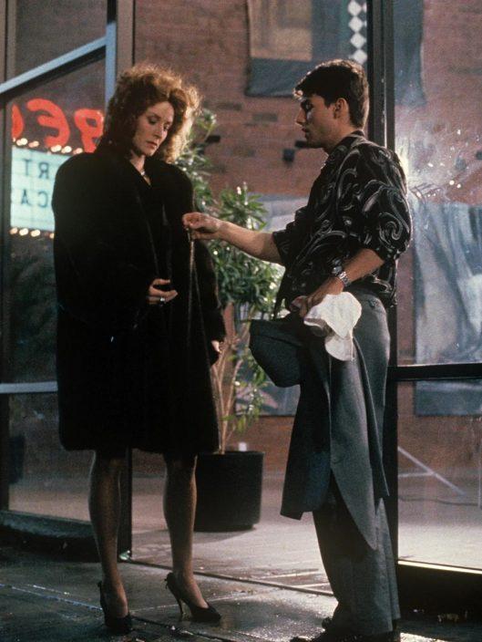《失踪罪》女星遇车祸头部重创      Lisa Banes留医十日不治终年65岁