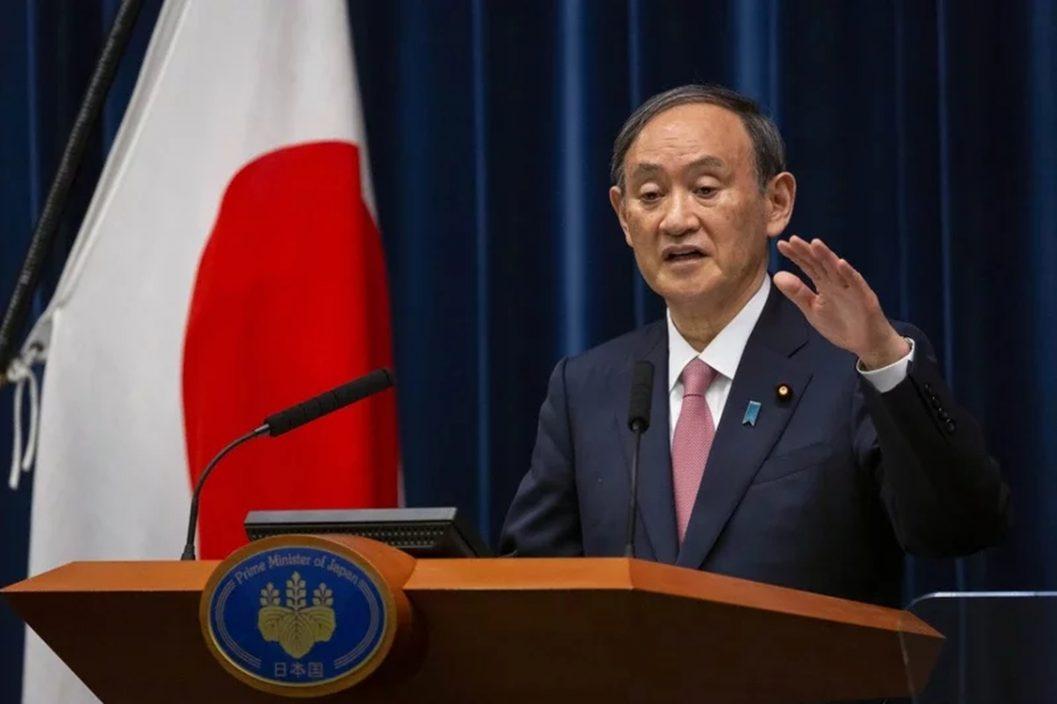 日在野党对菅义伟提不信任动议遭否决