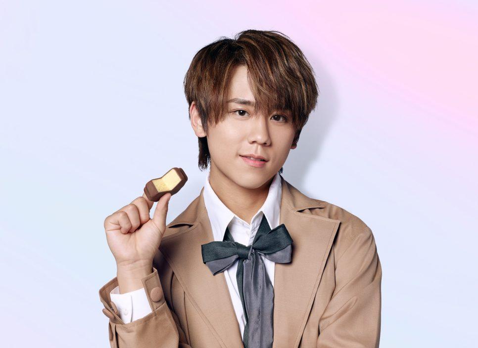 广告王终于恨到          姜涛首拍雪糕月饼广告