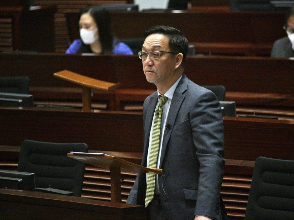 议员倡降低祖堂地转售门槛 刘业强称需尊重持份者意见