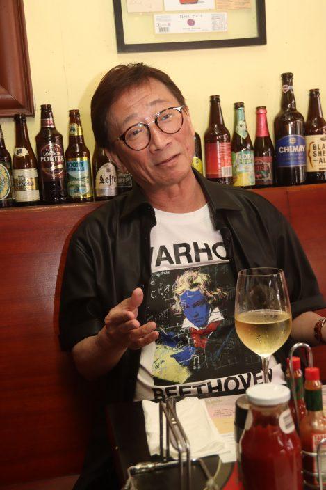 【头条独家】《辉哥为食游4》邀星级嘉宾助阵 吴锡辉70大寿低调庆祝