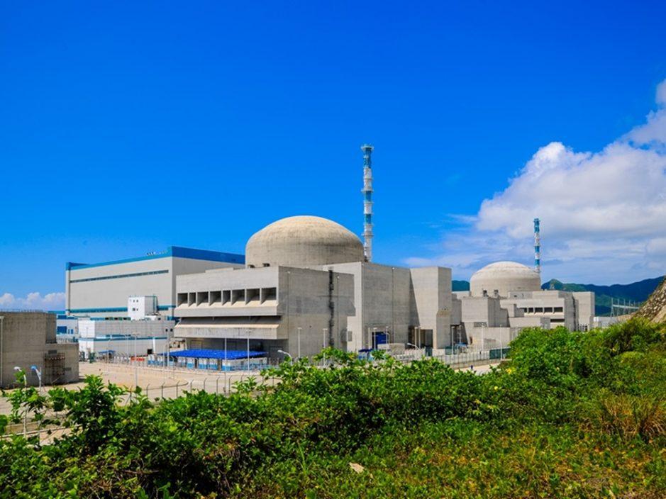 保安局:确定台山核电站没有向环境产生任何放射性泄漏