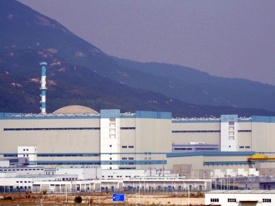 国家核安全局:台山核电站5支燃料棒破损 未有发生任何泄漏