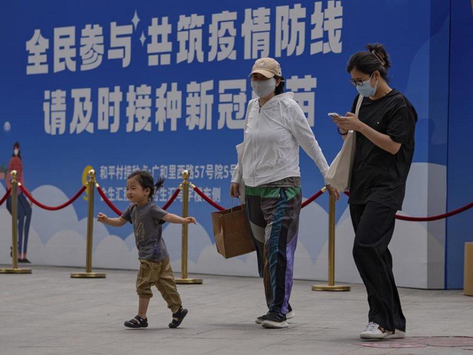 国台办指已打针台湾民众 抵陆后仍需隔离