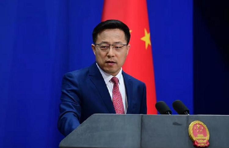 美欧联合公报提港台疆 中方批评没资格充当教师爷