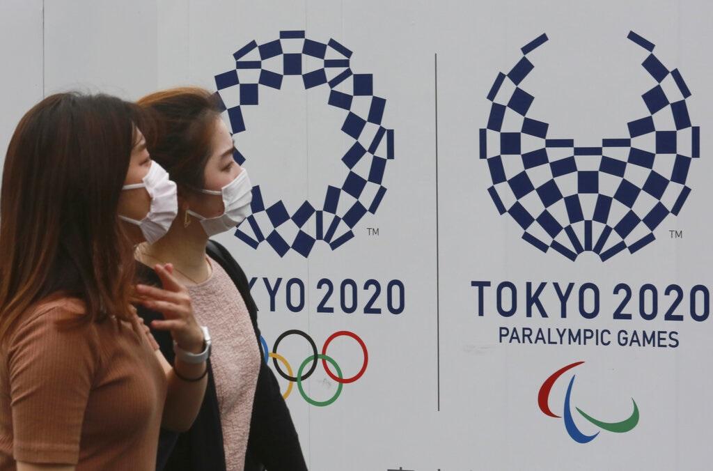 东京奥运倒数 日拟国内观众入场人数上限1万
