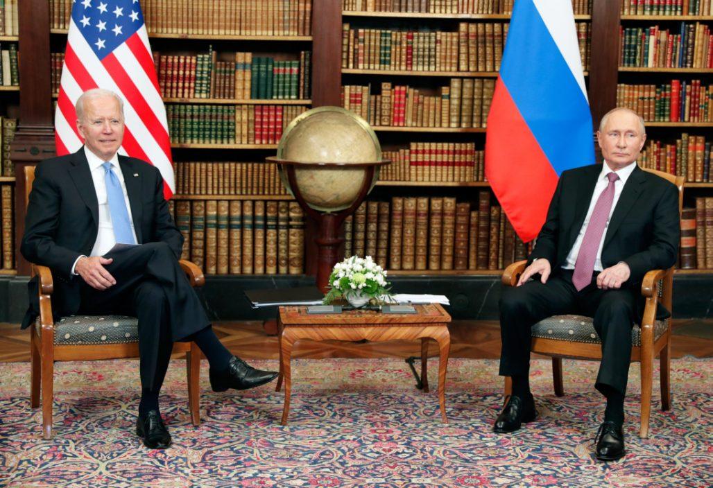 美俄峰会结束 双方将恢复互派大使