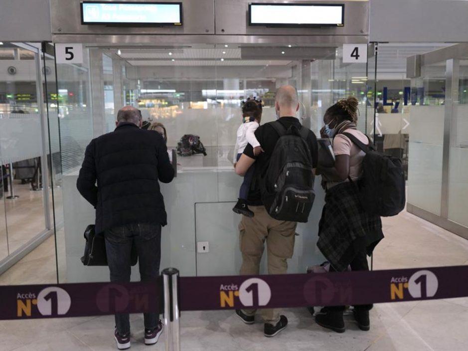 法国不承认中国疫苗 华反制拒认法旅客外国疫苗