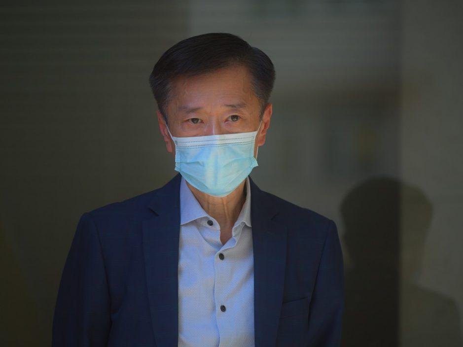 欧盟豁免香港旅客检疫 姚思荣料对旅游诱因不大