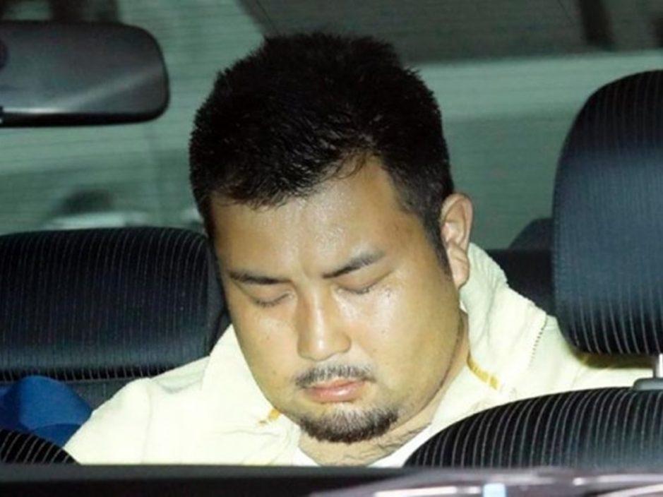 被要求离婚 日男趁家人熟睡刺杀妻子与5子女