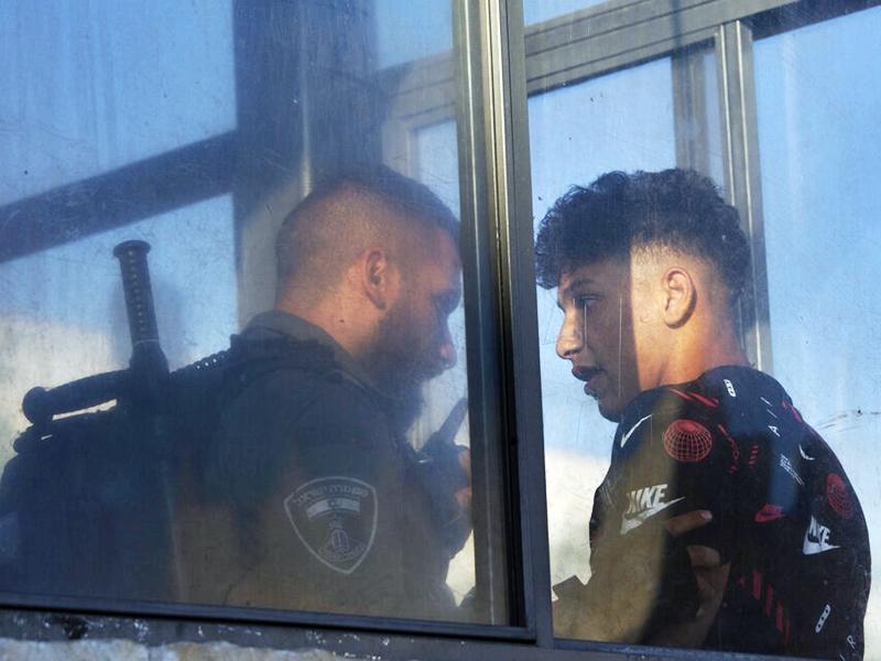 【以巴冲突】以色列再空袭加沙 以军:随时准备应对各种情况