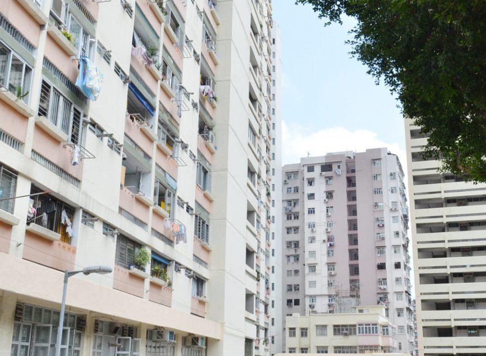 红磡4岁男童家中昏迷 送院抢救