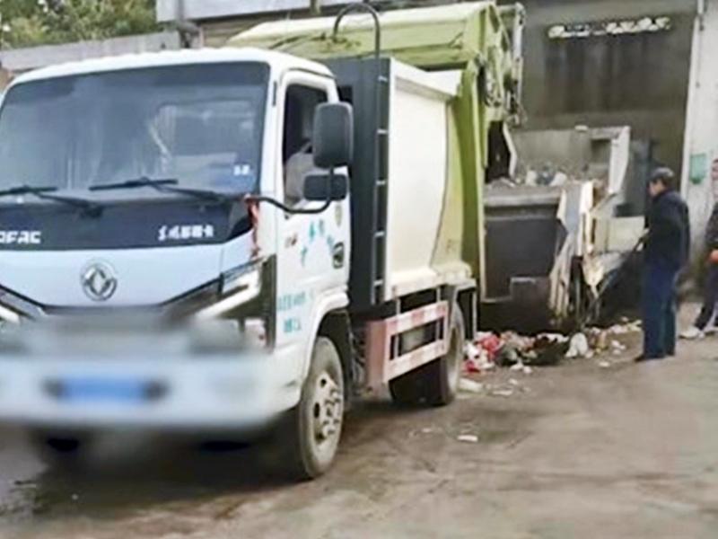 江苏69岁垃圾场女工离奇失踪3个月 家属恐怖推测作最坏打算