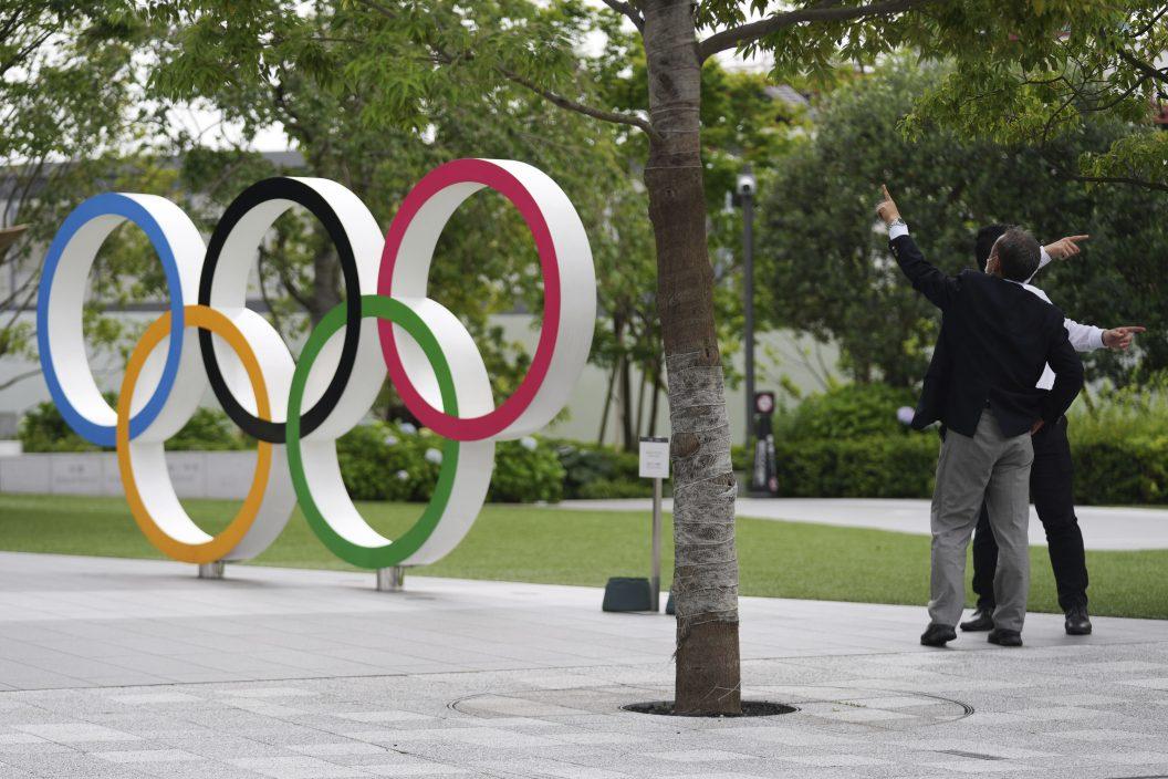 【东京奥运】东京都紧急事态周日完结 奥运入场观众拟上限一万人