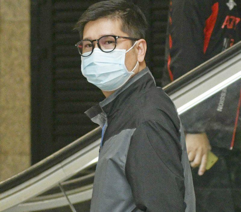 【721白衣人案】首被告王志荣无罪释放 3被告撤销担保