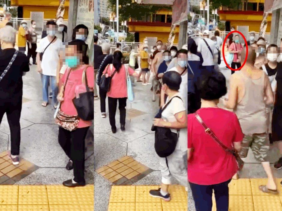 【Juicy叮】柴湾邮局派样本包 市民无限轮拎完再拎惹热议