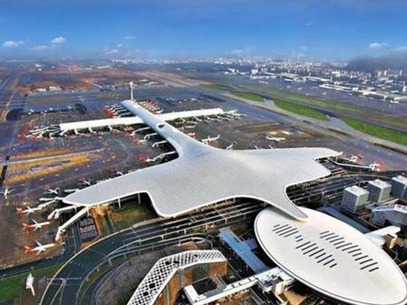 深圳机场餐馆服务员检测呈阳性 逾400架次航班取消
