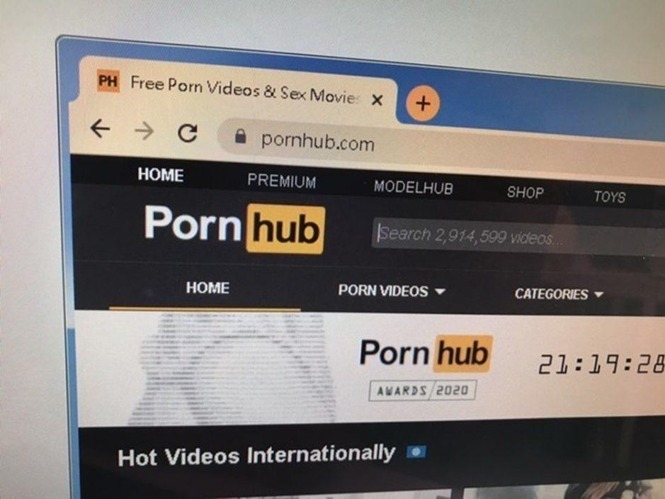 Pornhub遭逾30女子入禀 指控擅外泄私密影片