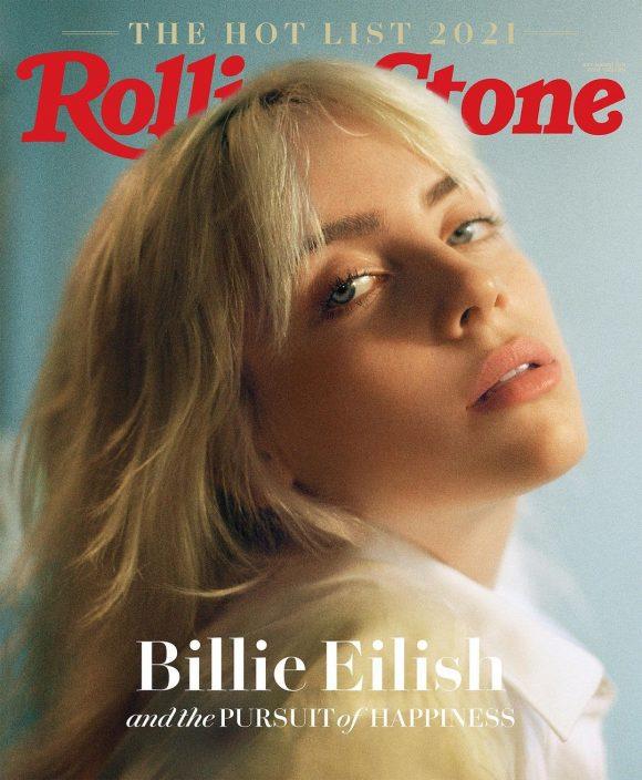 疑种族歧视旧片段出土     Billie Eilish被歌迷狂轰行为令人厌恶