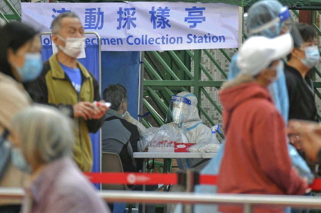 4间学校爆发上呼吸道感染及或流感纳入强检