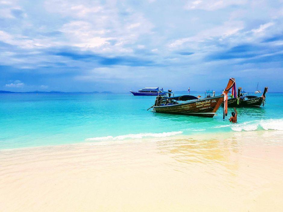 泰国将开放游客入境 7月1日布吉试行