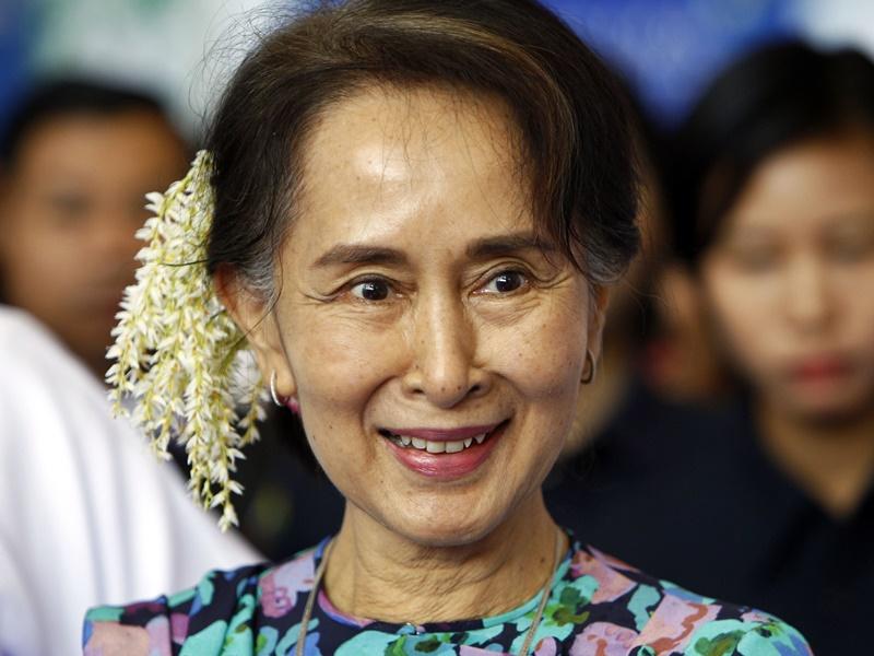 联合国大会通过决议 呼吁对缅甸实施武器禁运