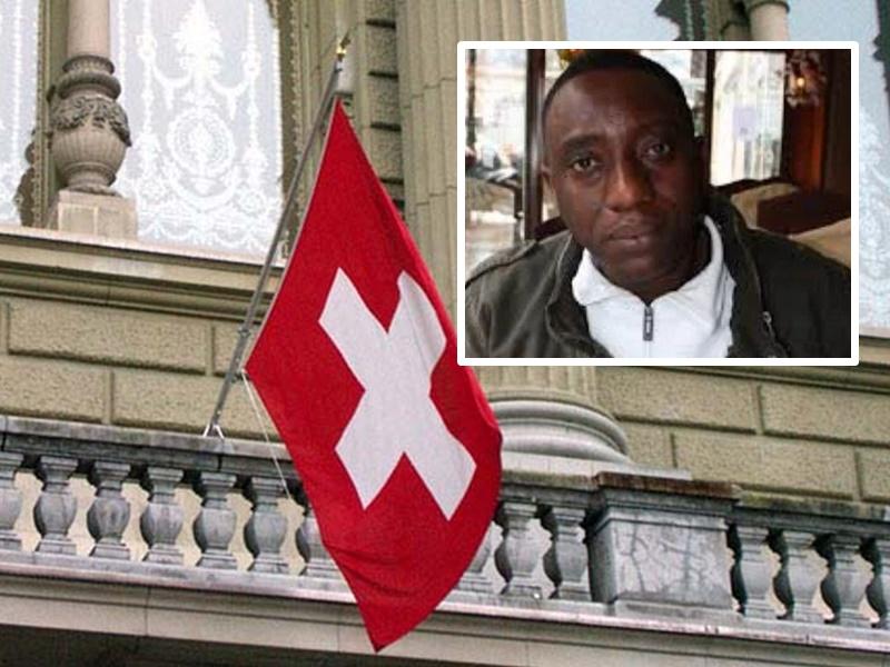 利比里亚内战指挥官涉食人 在瑞士判囚20年