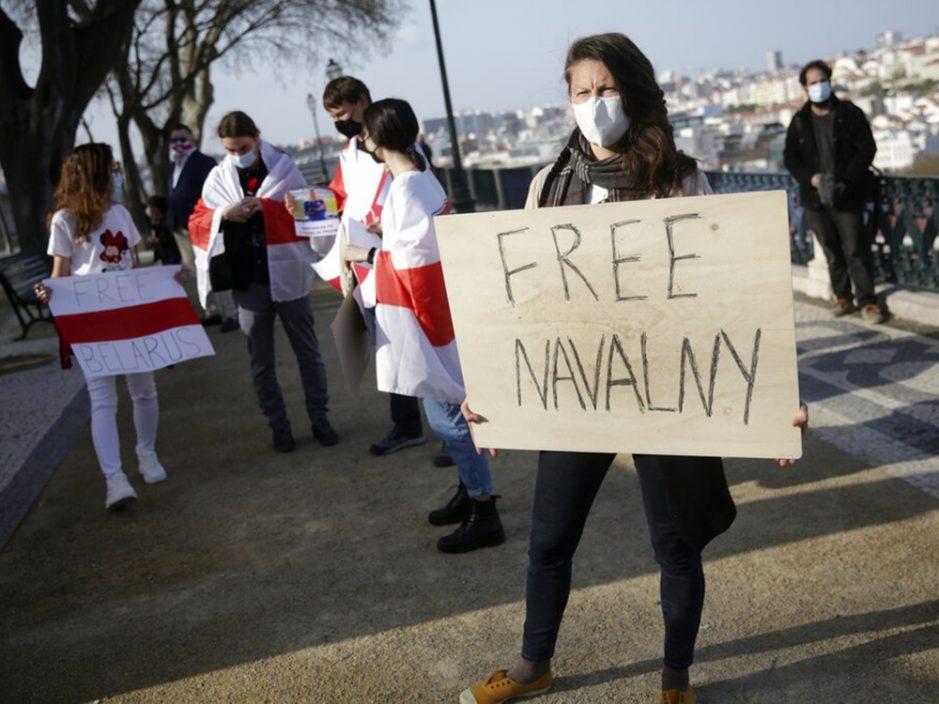 里斯本市政府承认 曾向外国使馆泄示威者资料