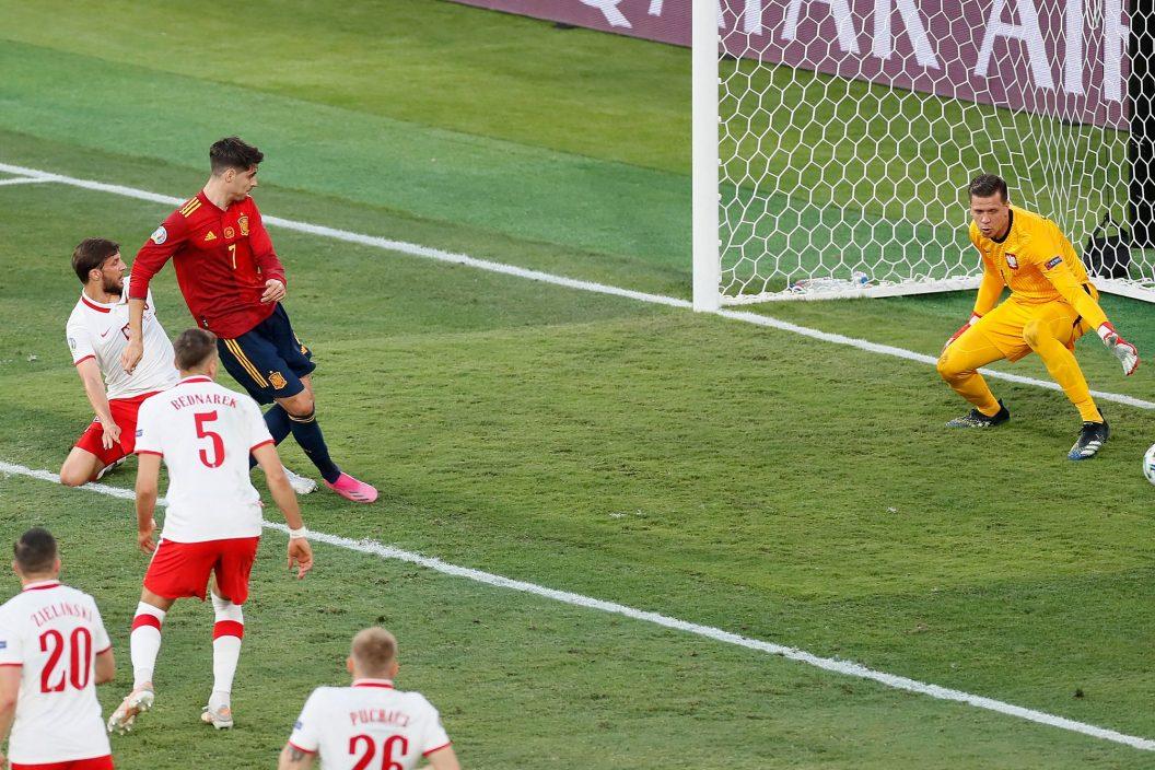 """【欧国杯】西班牙和""""波"""" 出局响警号"""